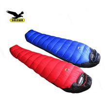 ☆  Free Shipping [SALEAWA] Salle and camping outdoor sleeping bag / 1000g ~ 2200g / hiking