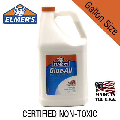 Qoo10 - Elmers GlueAll MultiPurpose Glue White 7625 oz Pack of 2 Search Results : (Q·Ranking): Items now on sale at qoo10.sg