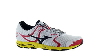purchase cheap f88b5 10c89  MIZUNO  MWHM9981606 - Men s Wave Hitogami Running Shoe