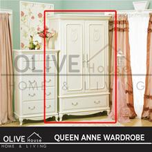 Queen Anne Lemari Pakaian / Wardrobe