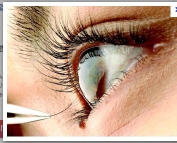 Qoo10 Diy Self Eye Lash Cosmetics