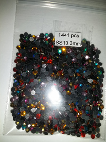 Rhinestones Hotfix transferring method Hotfix Rhinestones and transferring paper for ironing and wax paper