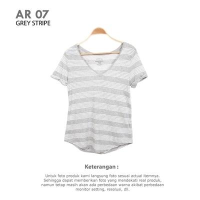 AR 07 GREY STRIPE