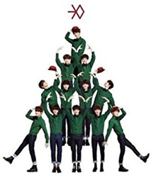 EXO - Miracles in December: Chinese Version