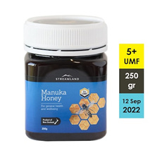 🐝CNY BEST DEAL🐝 Manuka Honey🍯 UMF5 250Gr™ **Best Seller All Variant**