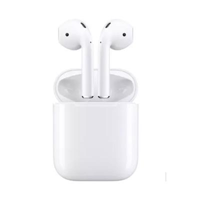 【正品】蘋果(Apple) AirPods無線耳機★適用於iPhone7/8/X手機耳機