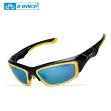 Polarized Cycling Glasses Bicycle Sunglasses Bike Glasses Eyewear Eyeglass Goggles Spectacles UV