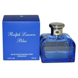 Perfume Ralph Lauren Blue Women Eau de Toilette 125ml