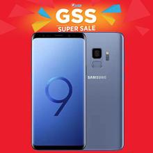 Samsung Galaxy S9 | Samsung Galaxy S9 plus | 1 Year local Samsung warranty