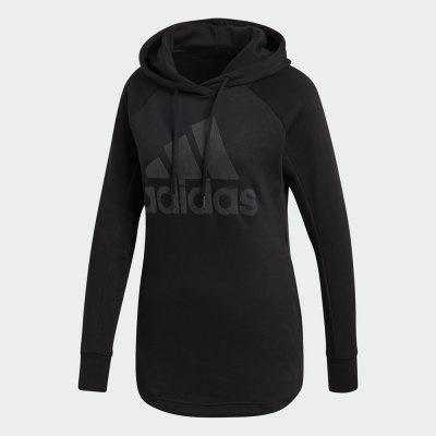 e0de870aef2b30 Qoo10 - [adidas][Womens Athletics] W SID OH Hoodie /DN8767 : Women's ...