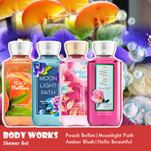 [100% Authentic] Bath and Body Works Shower Gel 295ml