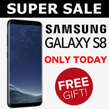 Samsung Galaxy S8 SM-G950N Refurbish Unlocked GSM Mobile BRAND NEW Phone Smartphone
