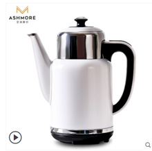 Kettle 304 stainless steel whistle kettle 4L/5L large capacity