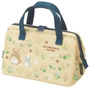 b2dd5a5b62e5 Skater cold insulated mouth lunch bag My Neighbor Totoro Flower Studio  Ghibli KGA 1