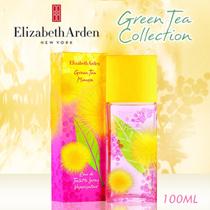 Elizabeth Arden Green Tea Collection Mimosa Tropical Cherry Blossom EDT 100ML Perfume Spray