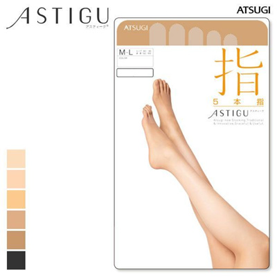 f5a21a195ea Qoo10 - Astigu 17-Denier (Toe Tights (Made in Japan)(A56FP1050 ...