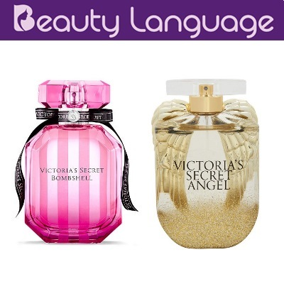 Qoo10 Victorias Secret Perfume Luxury Beauty