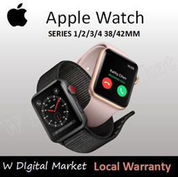 APPLE WATCH SERIES 1/2/3/4 38/42MM
