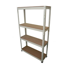 Sirim Certified 300x900x1710mm Arch file office Storage Rack boltless - manufactured by ISO certifie