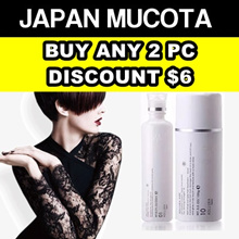 GET $6-$20 OFF+FREE LANEIGE SACHET!! ♦ MUCOTA JAPAN FULL AIRE SERIES! ♦ SALON HOMECARE PRODUCT