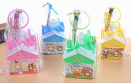 Lady cotton Pouch/Sanitary napkins bag/Cartoon Pencil Case / Penholder. Kids Party Gift.