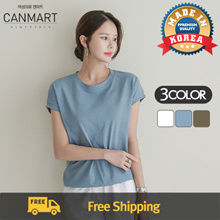 [CANMART] 3 color Day Cover T-shirts MA07251