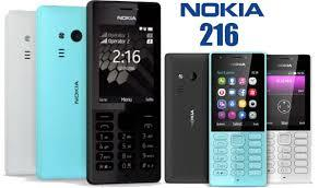 Nokia 216 Deals for only Rp525.000 instead of Rp525.000