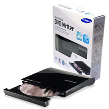 Brand New Original Samsung SE-208DB/TSBS Slim External DVD Writer. USB Portable Dvd Writer. Local SG Stock and warranty !!