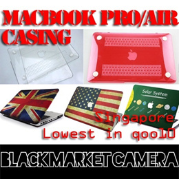 [BMC][CHEAPEST TIME SALE] Apple Macbook Pro/Retina/Air Protective Casing Matte/Crystal 11/12/13/15 inch[VALUE] STOCK CLEARANCE