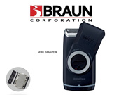Braun M30 Shaver