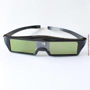 3D Active Shutter Glasses DLP-LINK 3D dlo glasses for Optoma Sharp LG Acer BenQ w1070 Projectors 3D