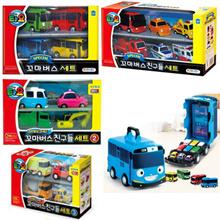 ★SALE★ Tayo special mini car 4P 123 / Tayo special mini car 6P / Tayo mini car carrier