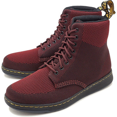 77b7784eae8e Qoo10 -  SALE  Dr.Martens Doctor Martin Boots RIGAL KNIT 8EYE BOOT ...