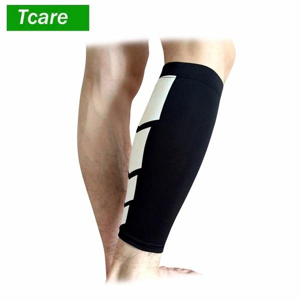9f9bb6fd9e4f2b Qoo10 - 1Pcs Calf Compression Sleeves - Leg Compression Socks for ...
