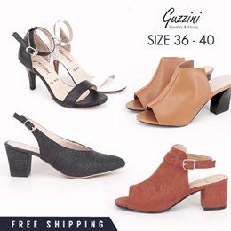 12240d95db21 Premium  Free Delivery   GUZZINI  Pump Heels - Women Shoes - Sandals - Size  36 - 40