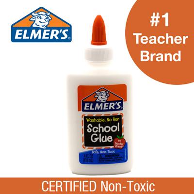 Qoo10 - Elmers School Glue Washable 7625 Ounces Search Results : (Q·Ranking)