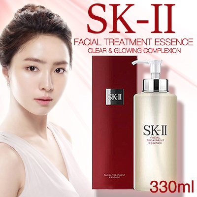 SK-II Facial Treatment Essence 330ml BESTSELLER RTP: $399