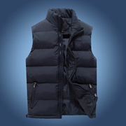 Every day special autumn and winter men cotton vest Youth Korean version