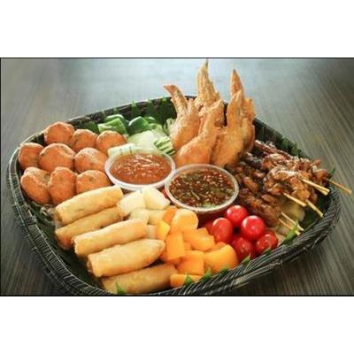 Finger Food Party Platter