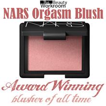 ★ NARS Orgasm Blush/Deep Throat/Loose Powder/Dolce Vita Lipstick  ★ 100% Authentic - Stock in SG