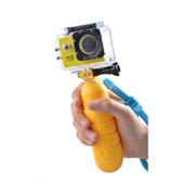 Go Pro Bobber Floating Handheld Floaty Bobber stabilizer grip for Go Pro Hero 4 3 2 sj4000 Xiaomi yi
