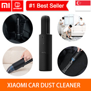 💖READY STOCK💖[Xiaomi Cleanfly Car Dust Cleaner] Wireless Portable Vacuum Hand-Helded Mini Dust Ca