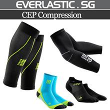 CEP / EVERLASTIC/ EVR / COMPRESSION