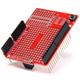 Proto Shield - Arduino prototyping shield
