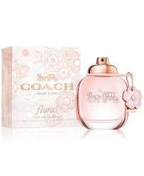 PERFUME ★ C O A C H ★  Floral NEW YORK Women EDP spray 90ml FRAGRANCE