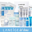 ★LANEIGE BEST★Laneige White Plus Renew/Perfect Renew/Water Bank/Water Sleeping Mask/Moisture trial kit/Time Freeze/Innisfree/SKINFOOD/Tonymoly
