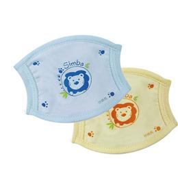 【小獅王辛巴】兒童竹炭口罩(顏色隨機出貨)《大樹健康購物網》