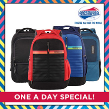 American Tourister Mens / Laptop Backpacks Collection
