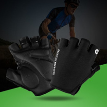 ROCKBROS Outdoor Sports Anti Slip Bicycle Cycling Glove