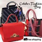 SUPER SALE OKTOBER / TAS WANITA - FASHION BAGS / 13 STYLES - FREE SHIPPING JABODETABEK